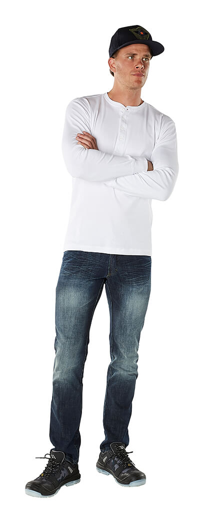 Man - Keps, T-shirt & Jeans - MASCOT® CROSSOVER